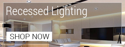 Shop the best recessed Lighting from the Experts at Brand Lighting