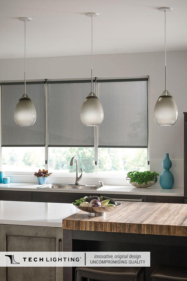 Tech Lighting Contemporary Designer Lighting Home Decor Ideas Alina Pendant Light