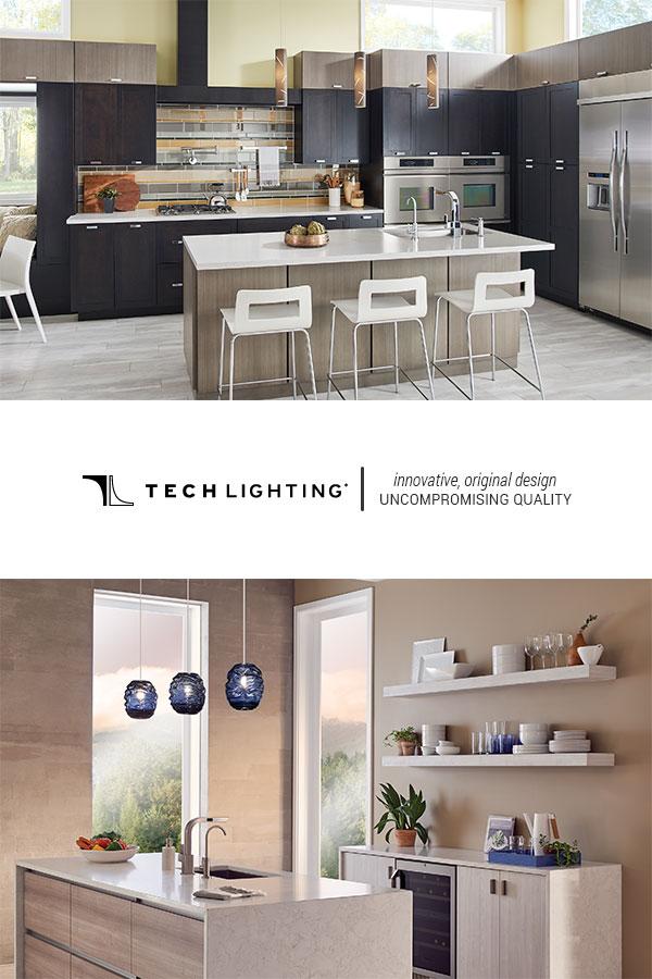 Tech Lighting Contemporary Designer Lighting Home Decor Ideas Audra Pendant Light