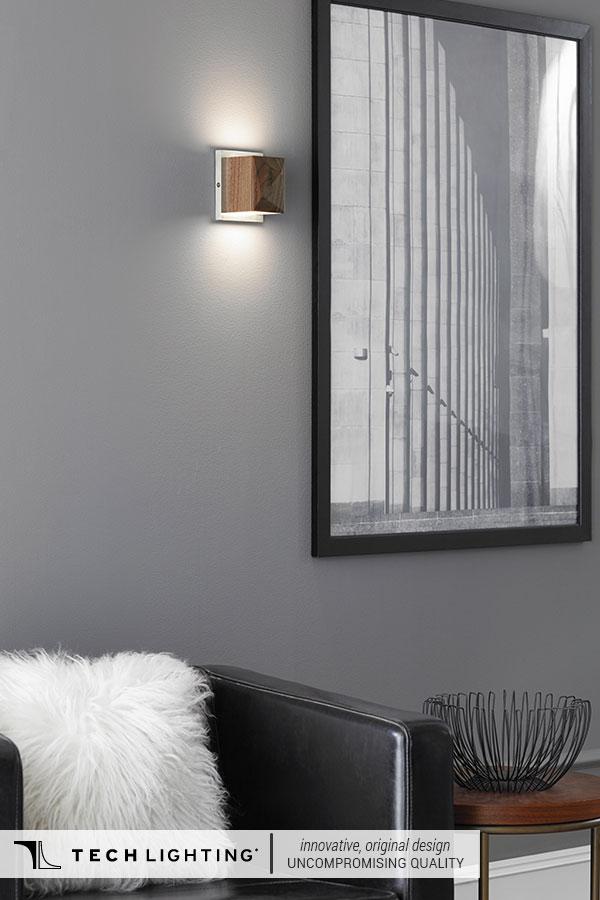 Tech Lighting Contemporary Designer Lighting Home Decor Ideas Cafe Wall Sconce Light