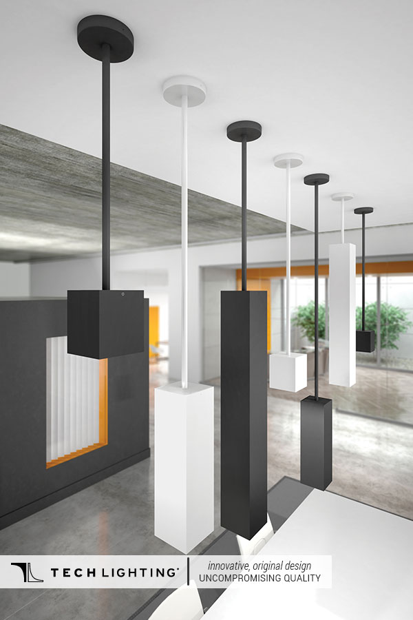 Tech Lighting Contemporary Designer Lighting Home Decor Ideas Exo Pendant Light