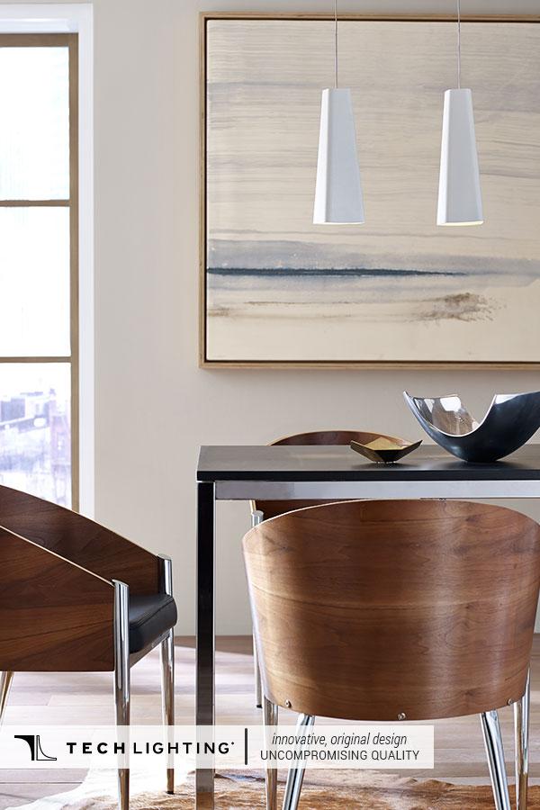 Tech Lighting Contemporary Designer Lighting Home Decor Ideas Grande Pendant Light