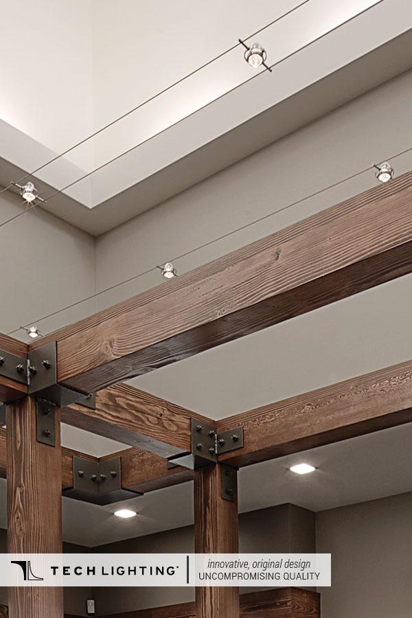 Tech Lighting Contemporary Designer Lighting Home Decor Ideas Hello track Light
