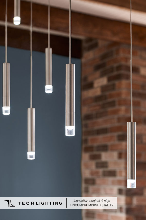 Tech Lighting Contemporary Designer Lighting Home Decor Ideas Moxy Pendant Light