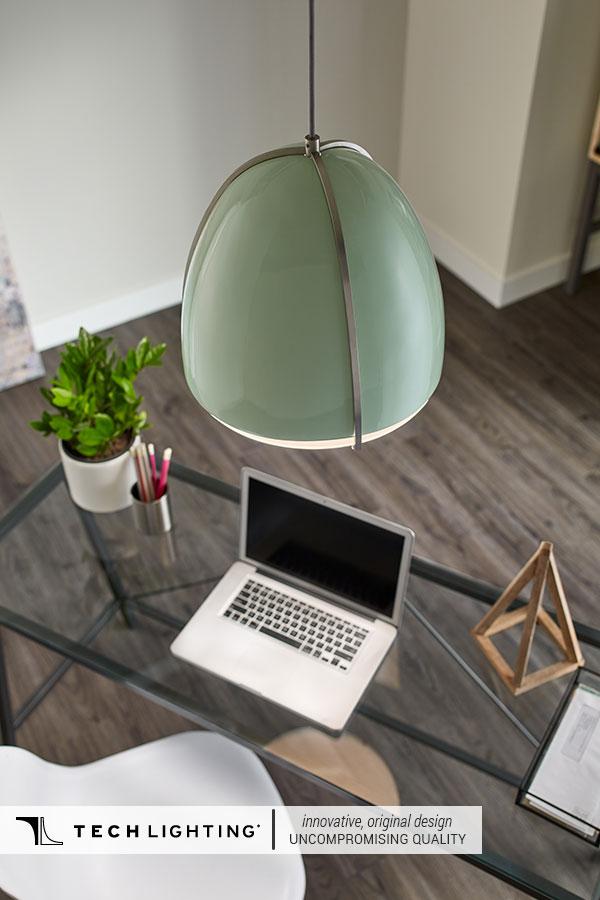 Tech Lighting Contemporary Designer Lighting Home Decor Ideas Paravo Pendant Light