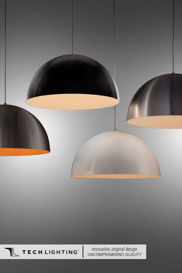 Tech Lighting Contemporary Designer Lighting Home Decor Ideas Powerline line Voltage Lighting