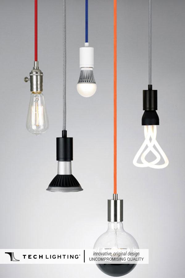 Tech Lighting Contemporary Designer Lighting Home Decor Ideas Soco Pendant Light