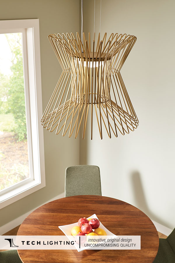 Tech Lighting Contemporary Designer Lighting Home Decor Ideas Syrma Grande Pendant Light