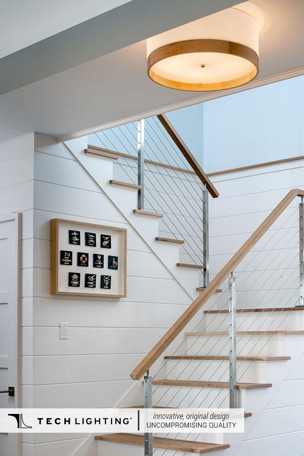 Tech Lighting Contemporary Designer Lighting Home Decor Ideas top Flush Mount Light